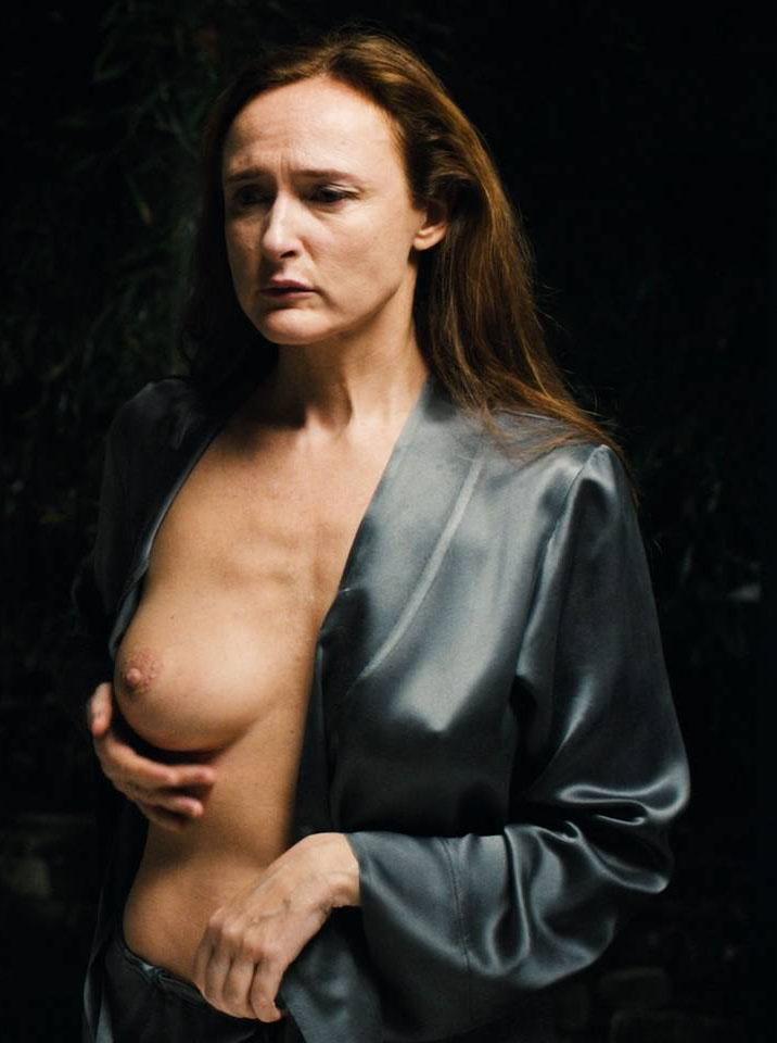 Kaufmann  nackt Deborah Anja Knauer