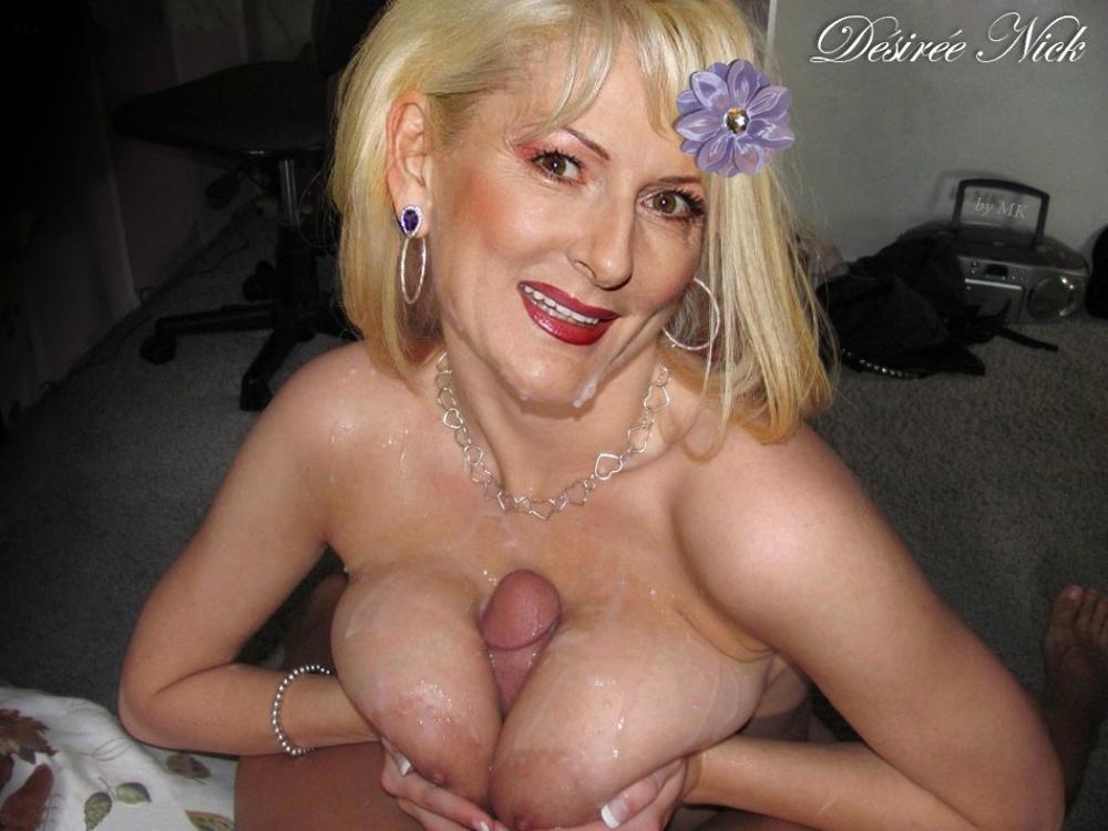 Desiree Nick Porno