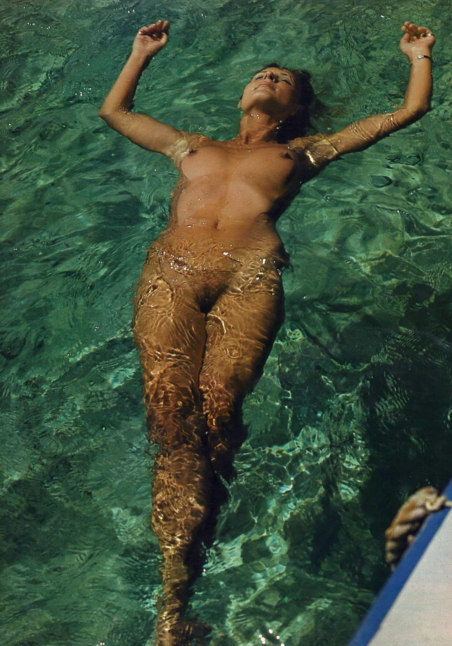 Diana Körner Nackt. Foto - 8