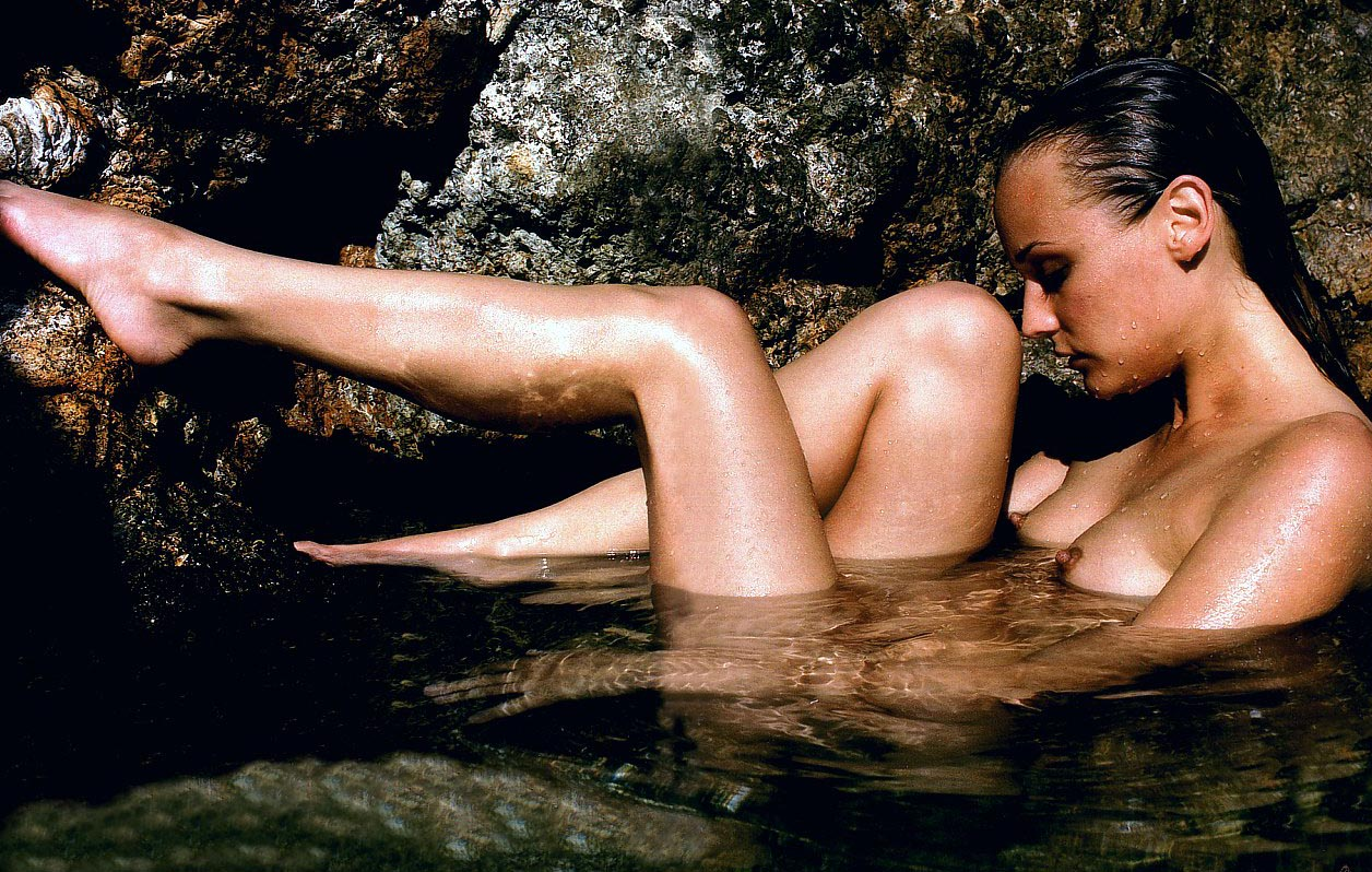 Nude diane kruger — photo 3