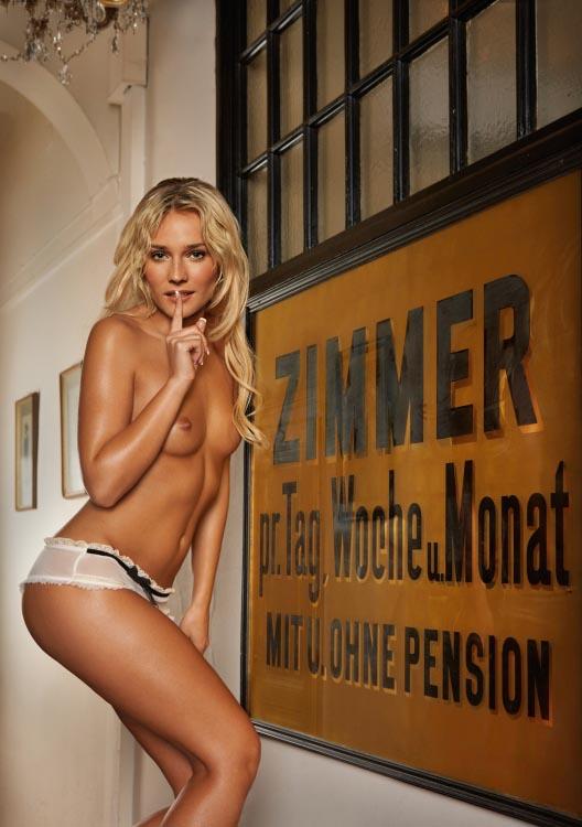 Diane Kruger Nude. Photo - 67