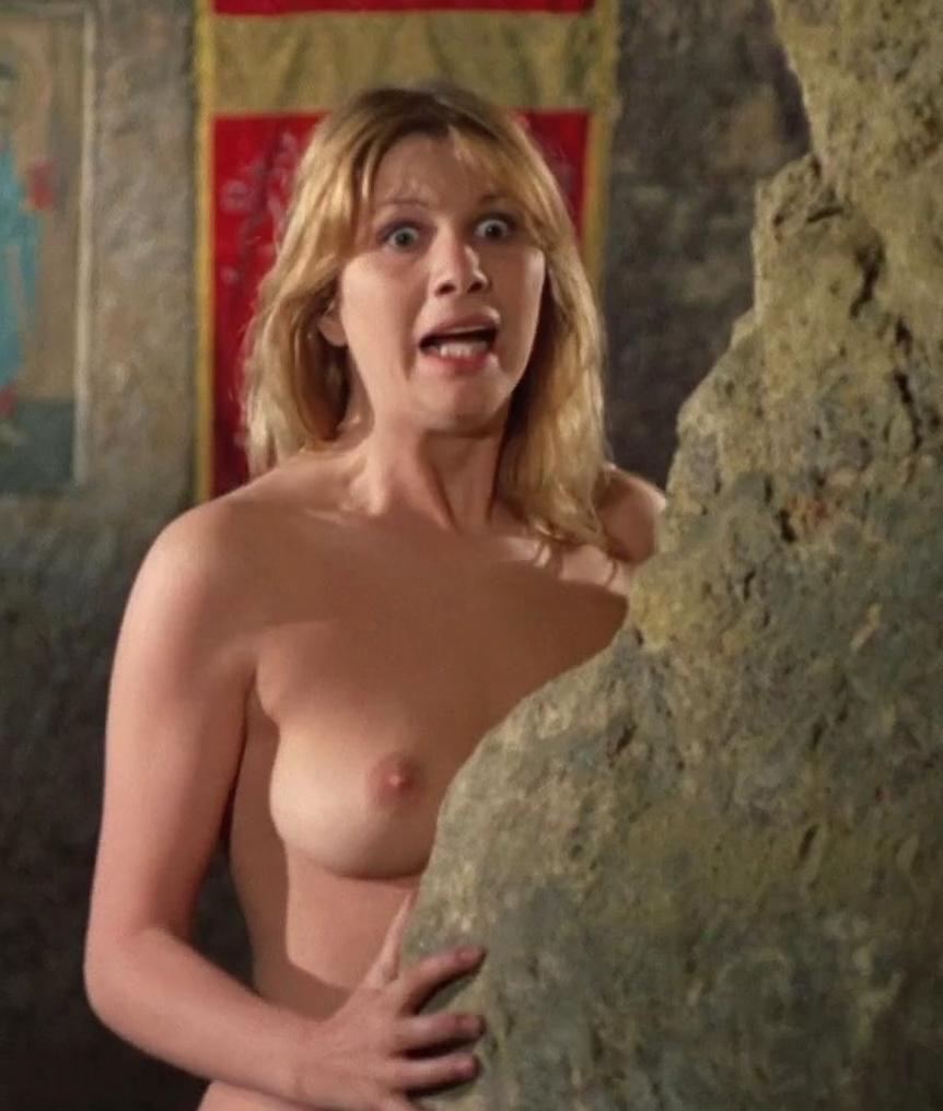 Felchner  nackt Elisabeth Sarah Power