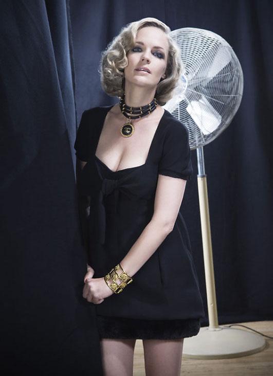 Eva Brenner Nackt. Foto - 14