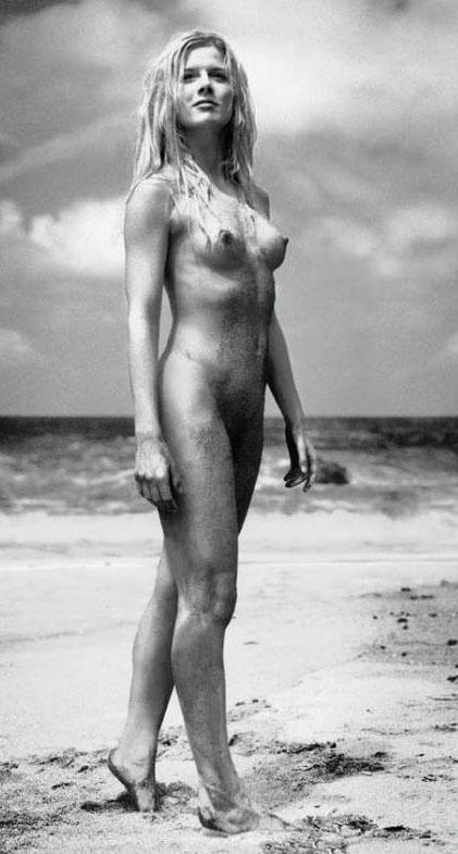 Habermann nackt