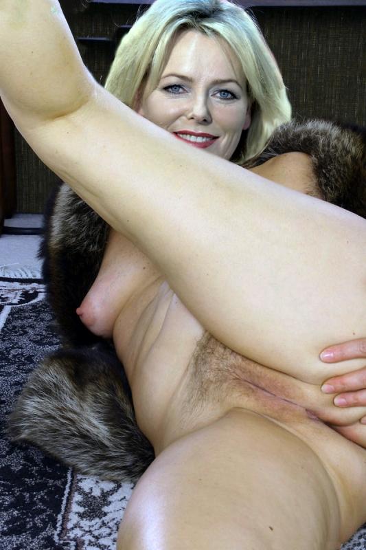 Nackt Eva Herman  Eva Herman