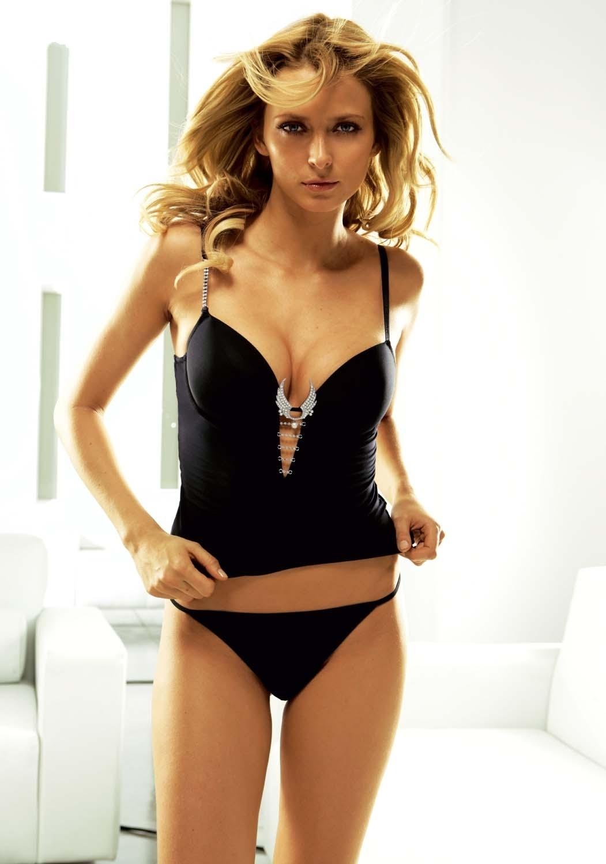 Eva nackt Padberg Hot !