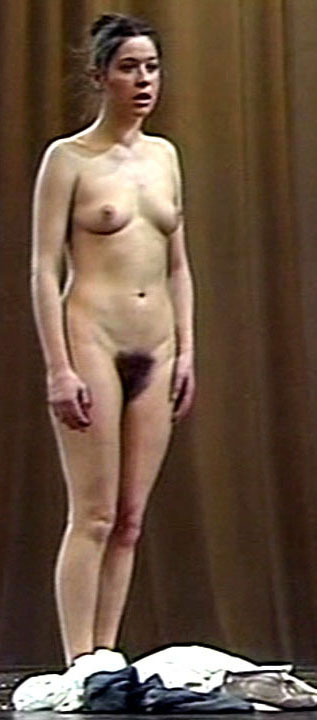 Franziska Walser Nackt. Foto - 9