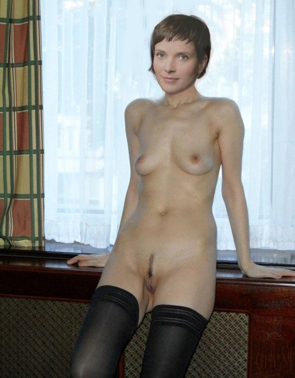 Bilder nackt petry frauke Frauke Petry