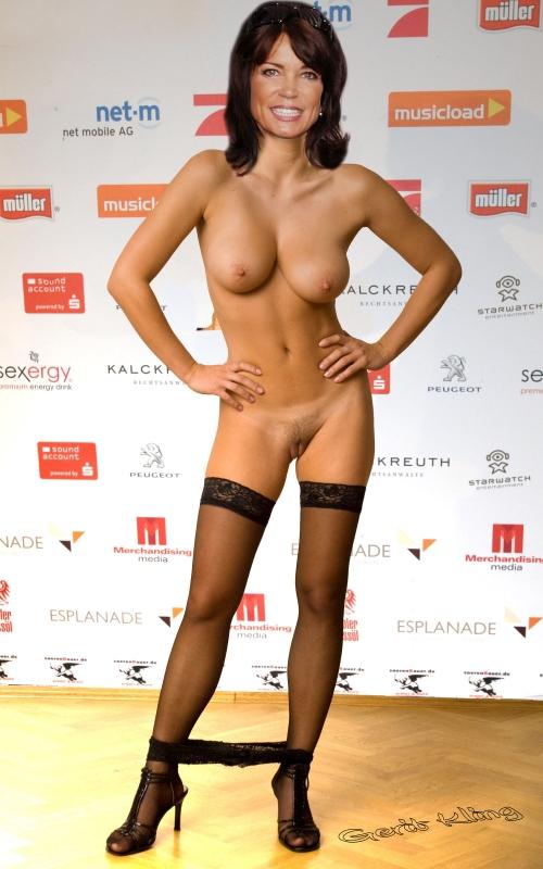 Nackt gerit sex kling German Gerit