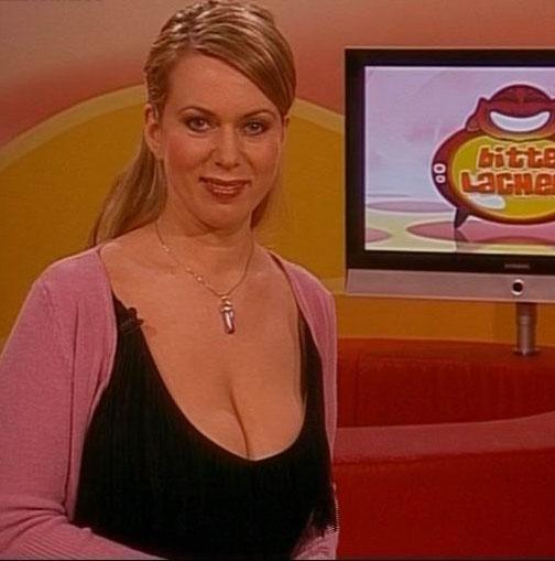 Gerlinde Jänicke: Nackt sein ist okay. » Nacktefoto.com