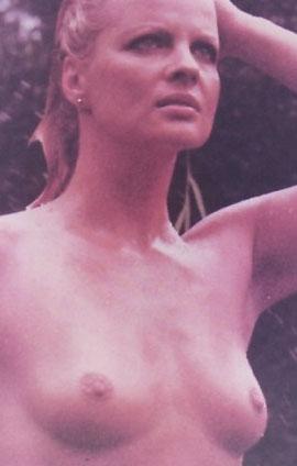 Gisela Hahn Nackt. Foto - 14