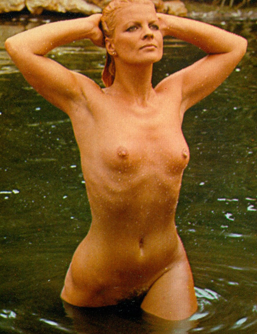 Gisela Hahn Nackt. Foto - 23