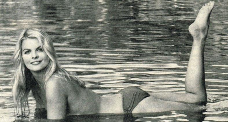 Gisela Hahn Nackt. Foto - 26