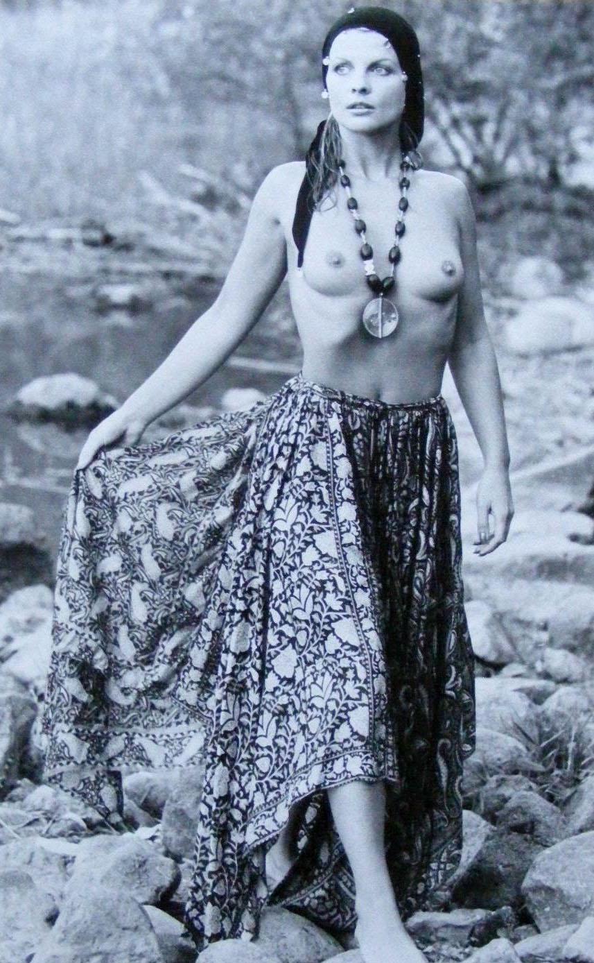 Gisela Hahn Nackt. Foto - 32