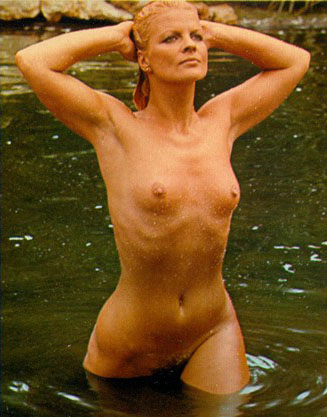Gisela Hahn Nackt. Foto - 7