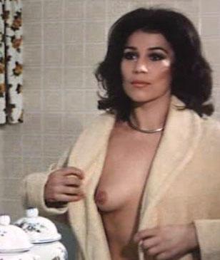 Hannelore elsner nackt bilder