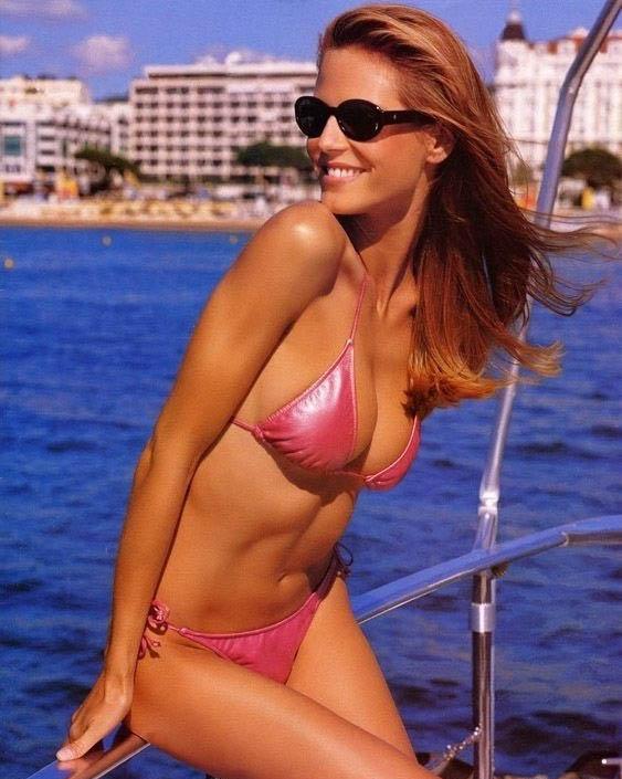 Heidi Klum Nackt. Foto - 10