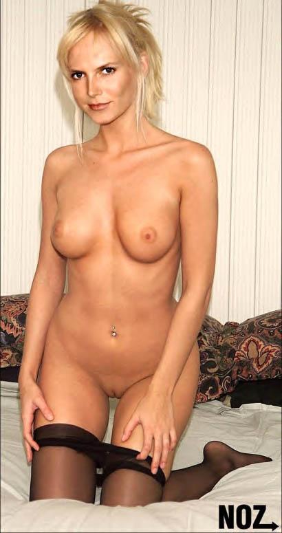 Heidi Klum Nude. Photo - 163