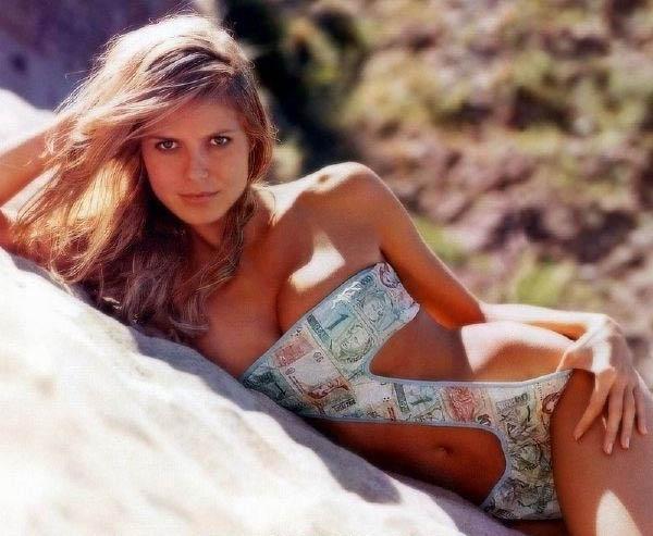 Heidi Klum Nackt. Foto - 17