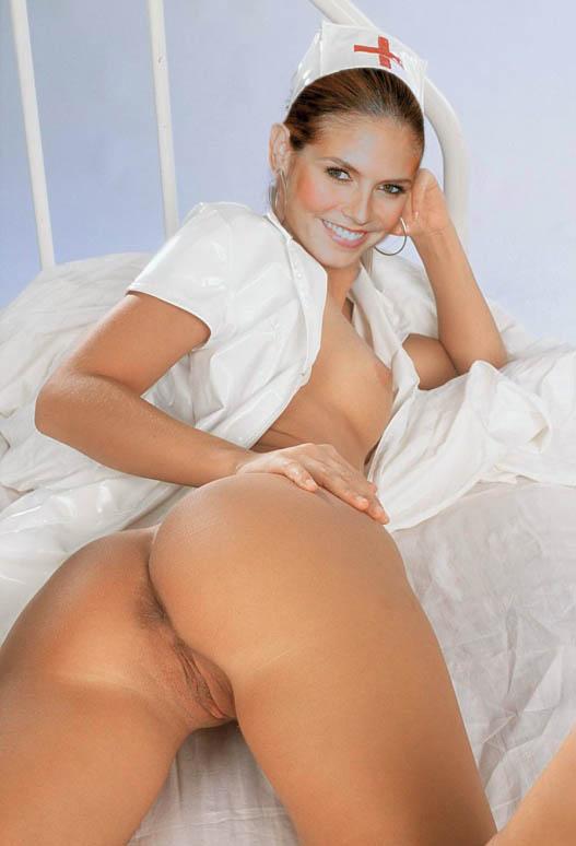 Heidi Klum Nude. Photo - 179