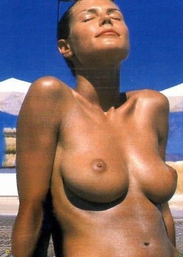 Heidi Klum Nackt. Foto - 49