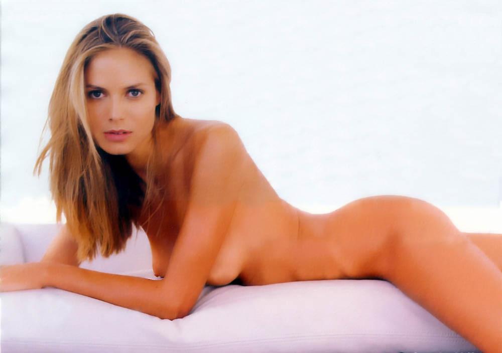 Heidi Klum Nackt. Foto - 60