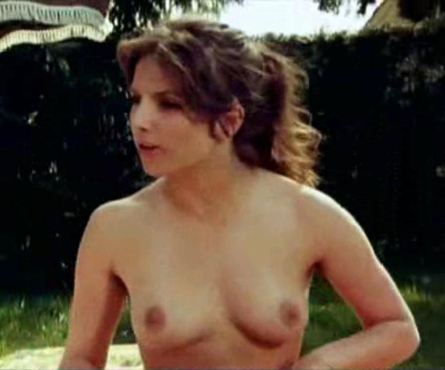 Helga Nicolli Nackt. Foto - 12