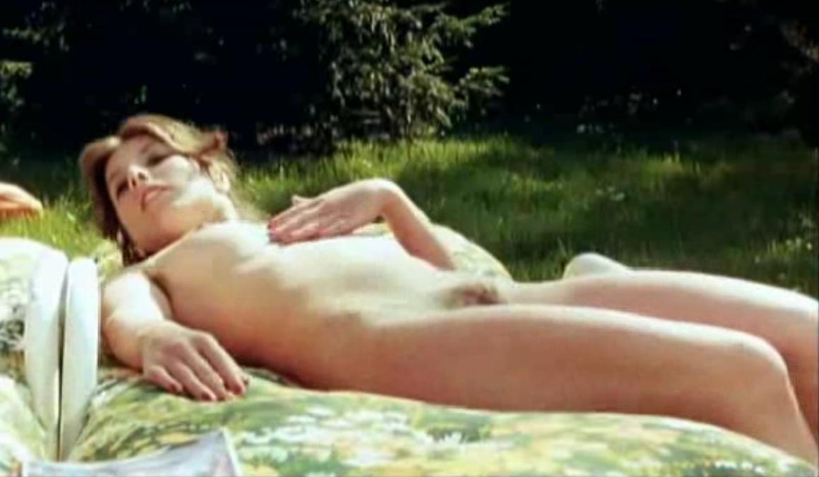Helga Nicolli Nackt. Foto - 15