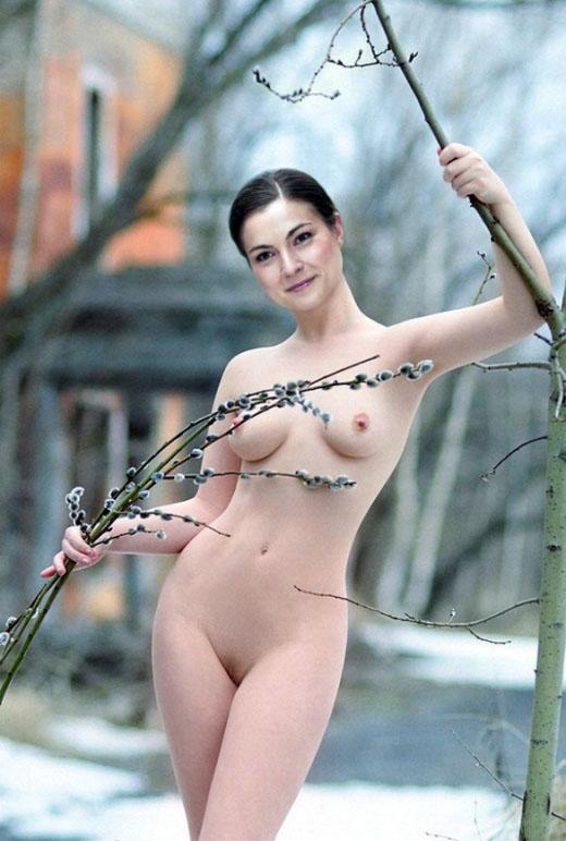 Bilder richter-röhl nackt Henriette Richter