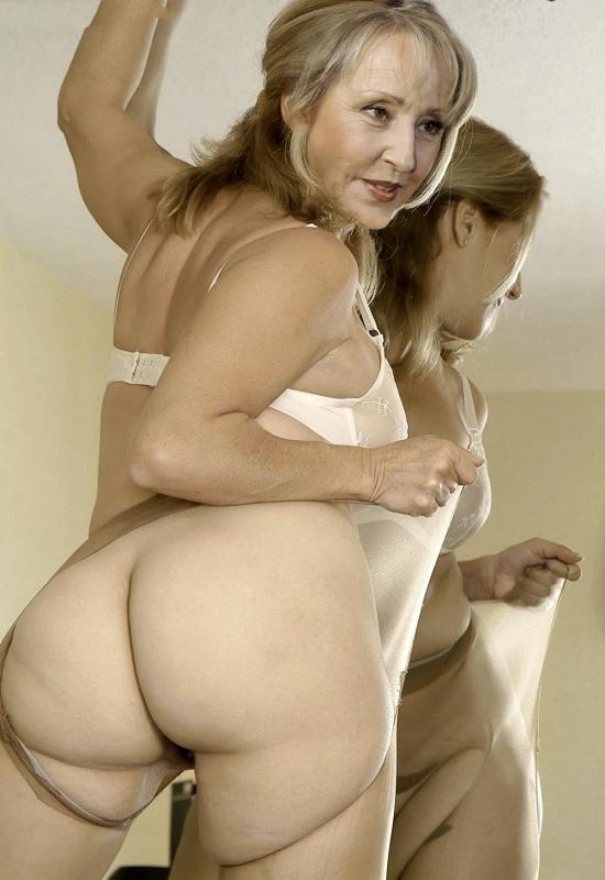 Hildegard Krekel Nackt. Foto - 13