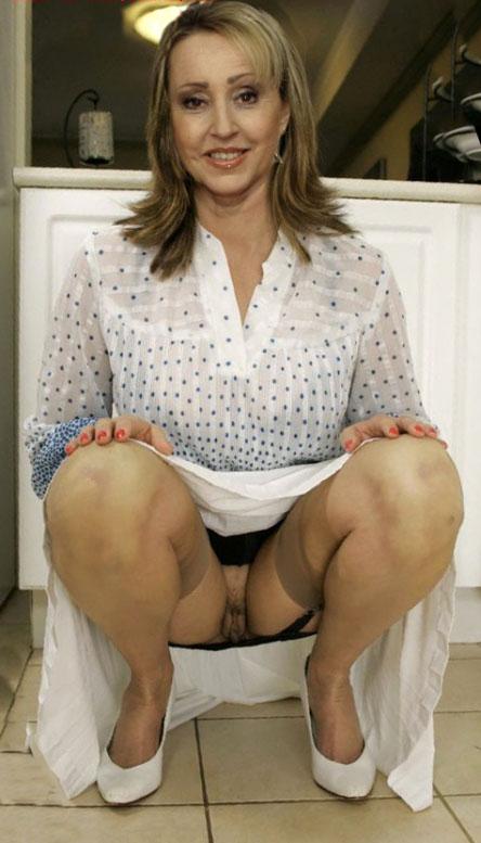 Hildegard Krekel Nackt. Foto - 17