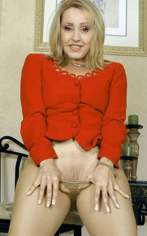 Hildegard Krekel Nackt. Foto - 18