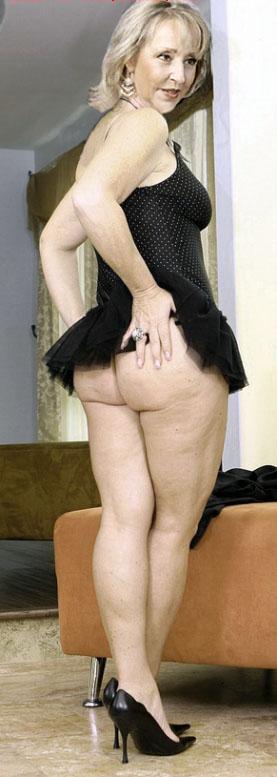 Hildegard Krekel Nackt. Foto - 7