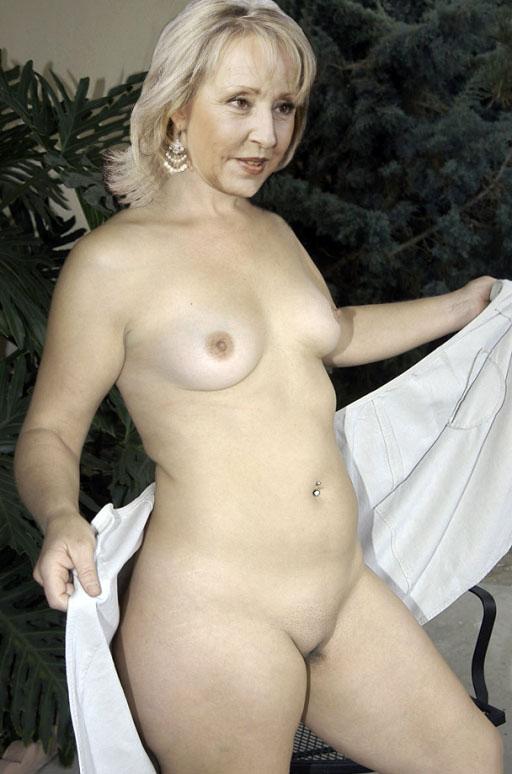 Hildegard Krekel Nackt. Foto - 9