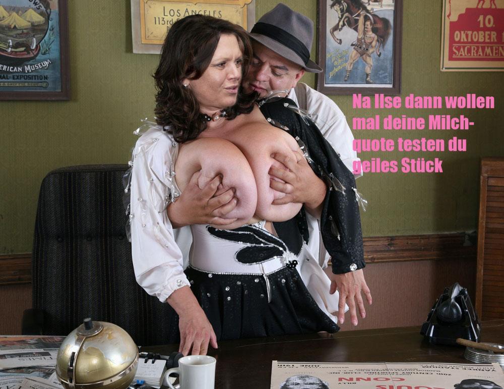 Ilse Aigner Nackt. Foto - 2