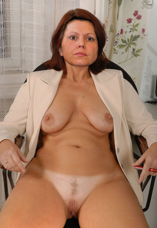 Ilse Aigner Nackt. Foto - 3