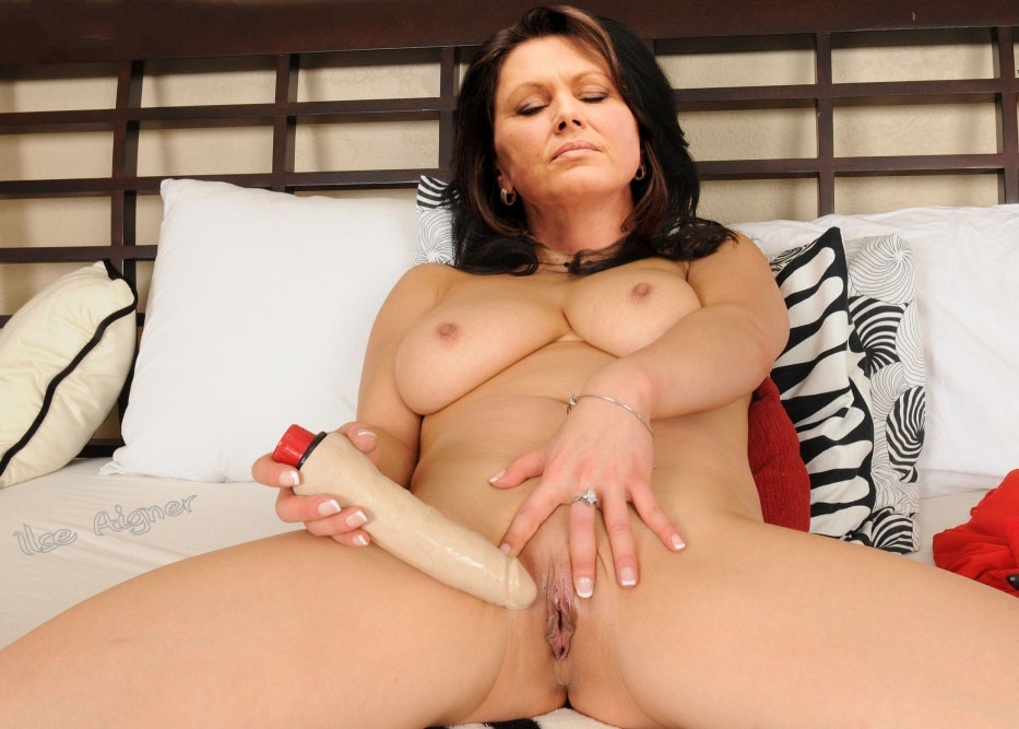 Ilse Aigner Nackt. Foto - 5