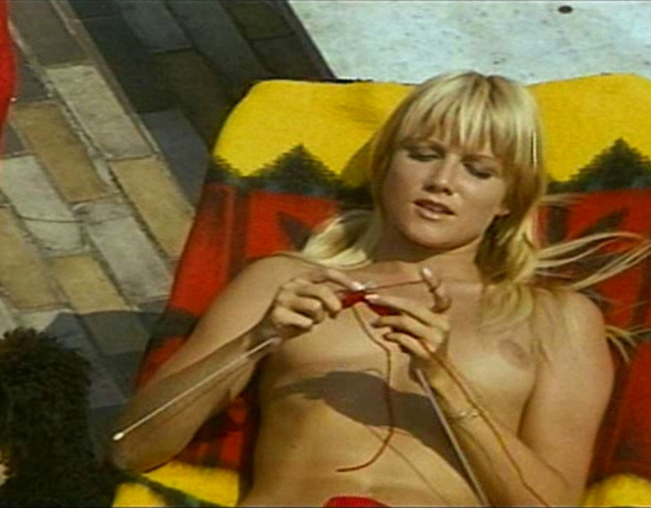 Ingeborg Steinbach ist bereit für Nacktszenen!