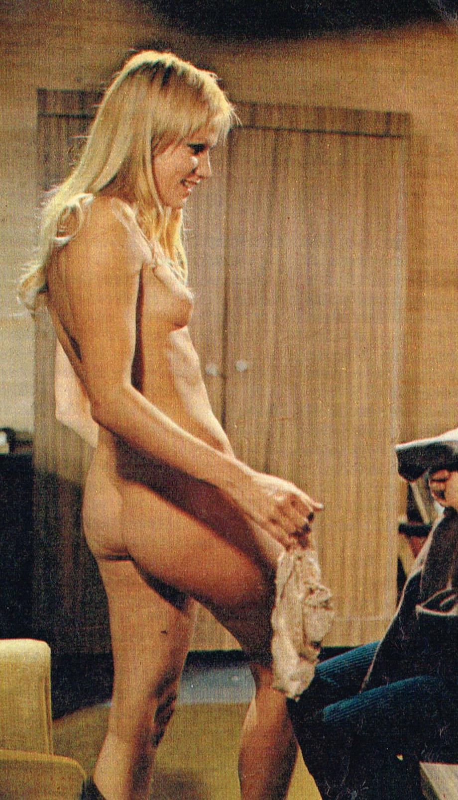 Ingeborg Steinbach Nackt. Foto - 21