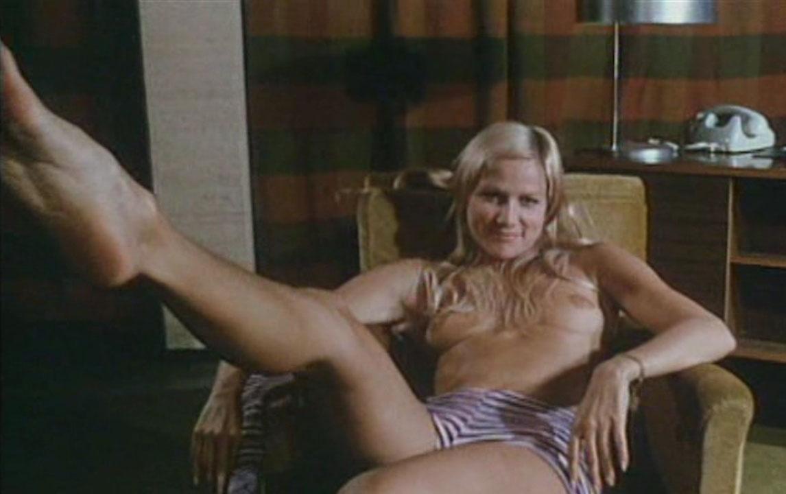 Ingeborg Steinbach Nackt. Foto - 24