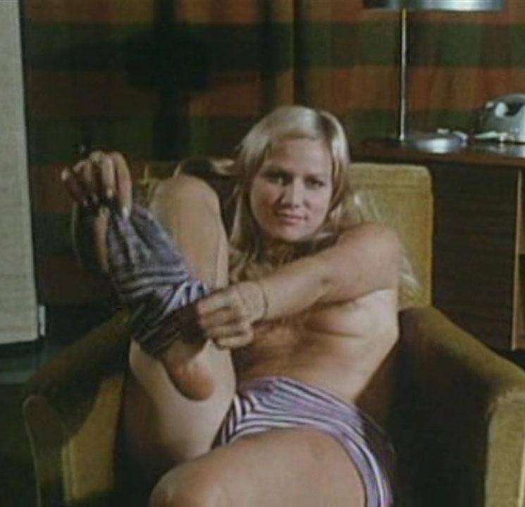 Ingeborg Steinbach Nackt. Foto - 4