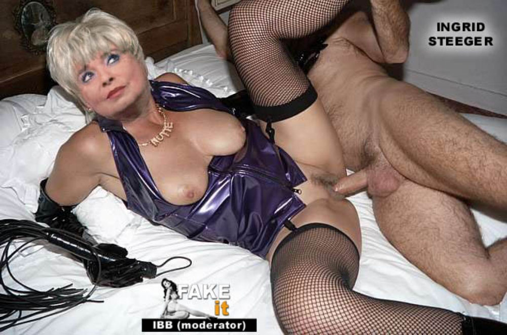 Nackt ingrid Rare Marilyn