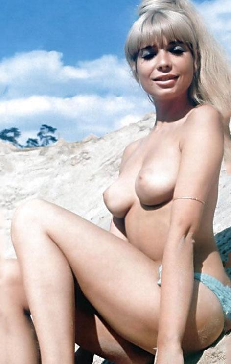 Nackt steeger 1W0047_Ingrid Steeger