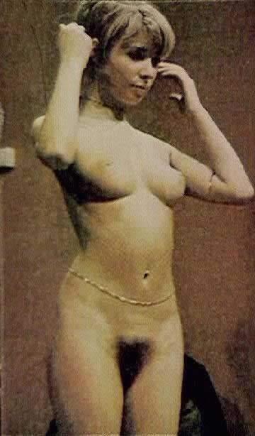 Nackt klim bim Ingrid Steeger