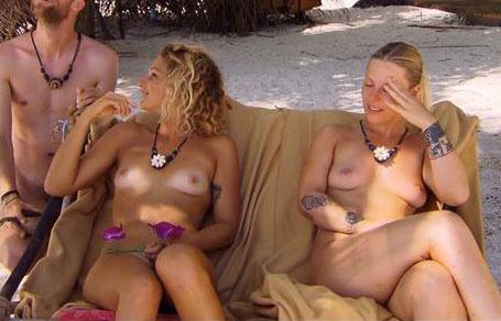 Janni höscheid nackt