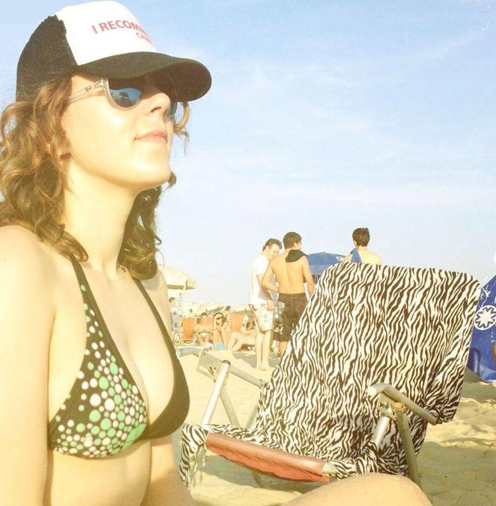 Jasmin Wagner Nackt. Foto - 15