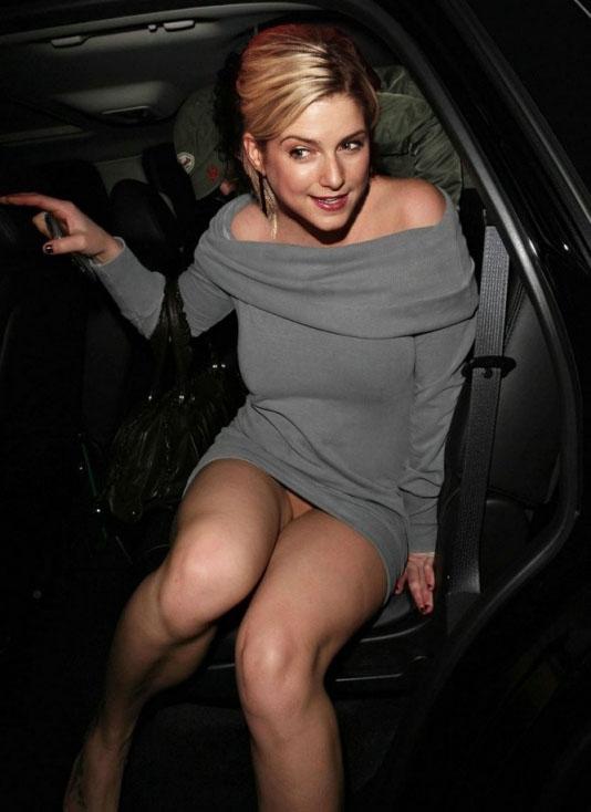 Jeanette biedermamn nackt