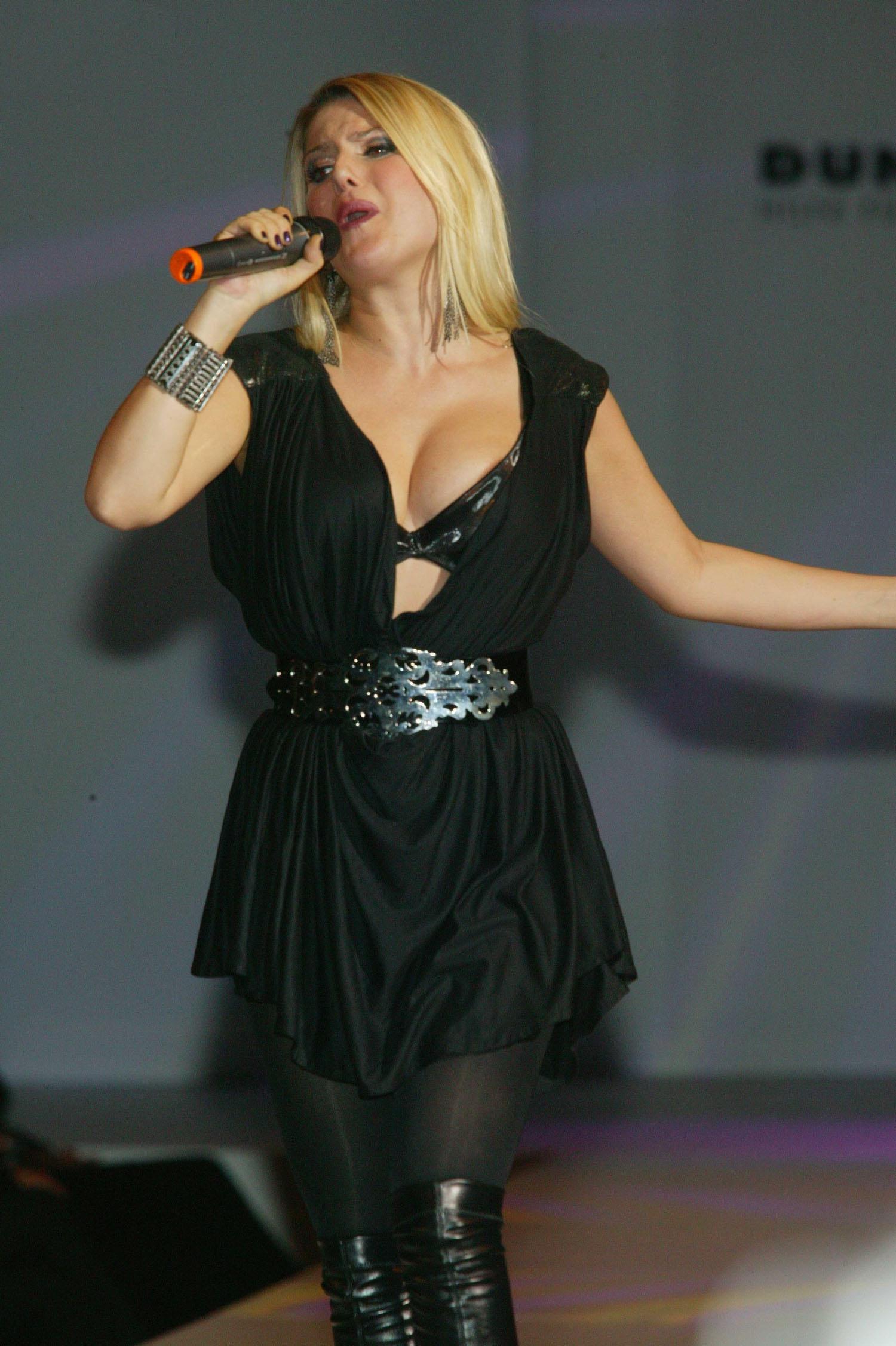 Jeanette Biedermann Nackt. Foto - 391