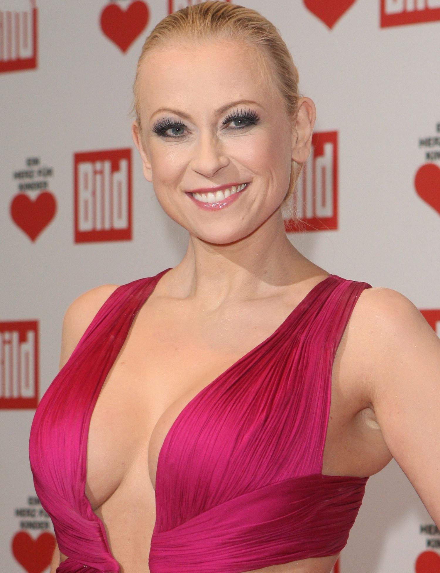 Jenny Elvers: neue Nacktfotos sind aufgetaucht