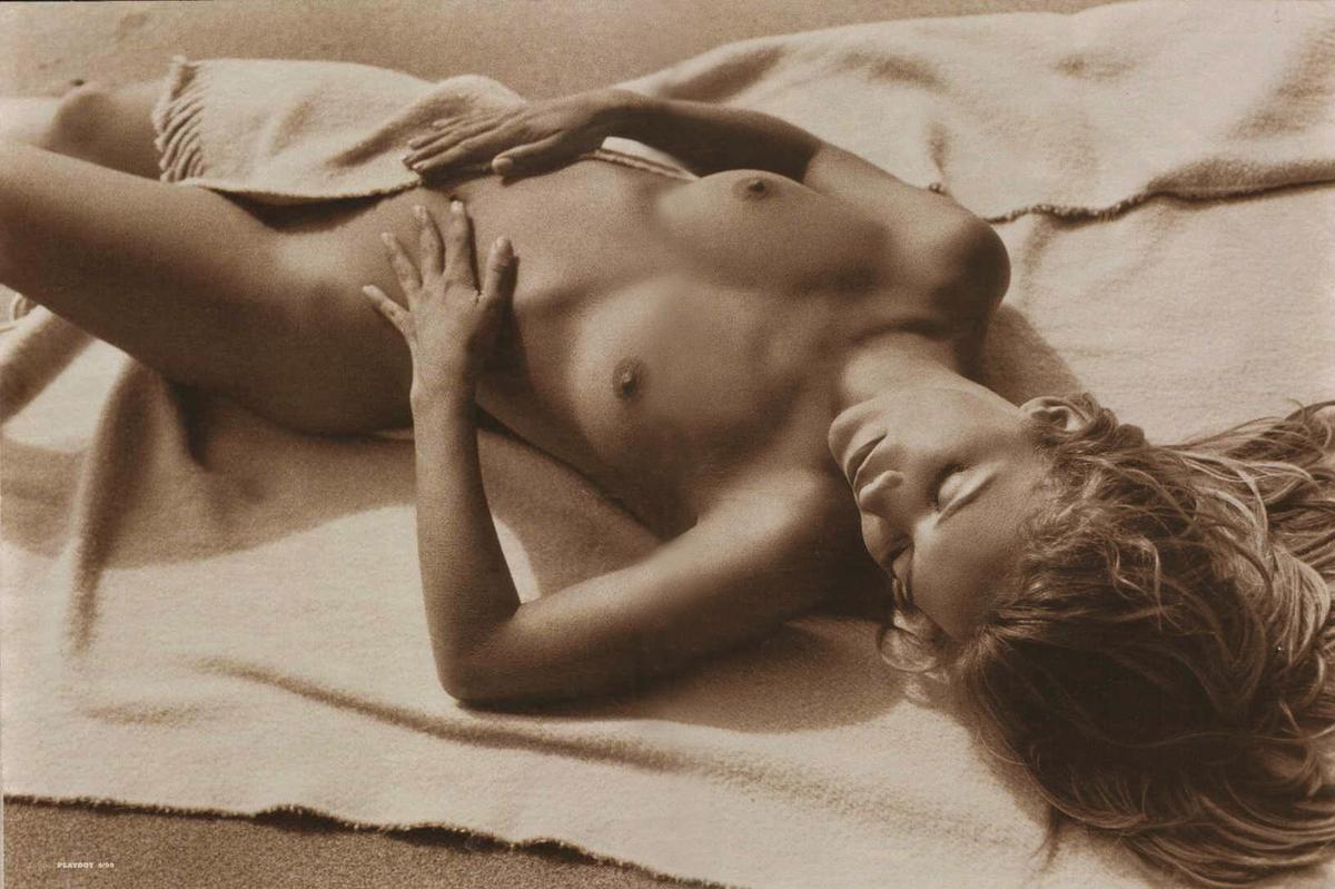 Jessica Stockmann Nackt. Foto - 10